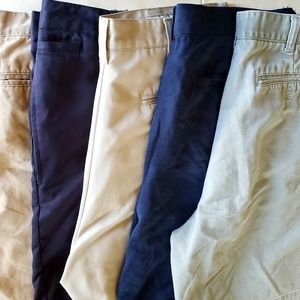 Size 36 Lot 5 Men's Shorts Tommy Bahama And More